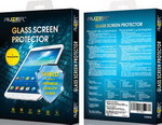 Защитное стекло Auzer AG-TSN 51