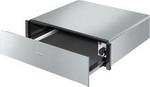 Встраиваемый шкаф для подогревания посуды Smeg CTP 3015 X