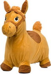Лошадка-попрыгунчик SHANTOU GEPAI