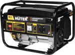 Электрический генератор и электростанция Huter