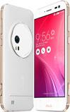 Мобильный телефон ASUS ZenFone Zoom ZX 551 ML 128 Gb (90 AZ 00 X2-M 01380) белый