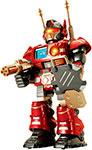 Интеллектуальный Happy Kid Toy Робот-сержант на и/к управлении 38 см