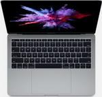 Ноутбук Apple Ноутбук Apple MacBook Pro 13 (MLL 42 RU/A) серый космос