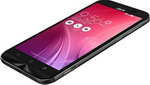 Мобильный телефон ASUS ZenFone Zoom ZX 551 ML 128 Gb (90 AZ 00 X1-M 01200) черный