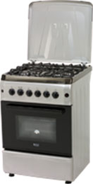 Газовая плита Ricci RGC 6010 SL