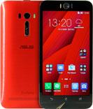 Мобильный телефон ASUS ZenFone Selfie ZD 551 KL 16 Gb (90 AZ 00 U8-M 01270) красный
