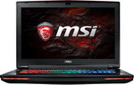 Ноутбук MSI GT 72 VR 6RE-028 RU (9S7-178533-028) Dominator Pro Tobii
