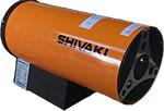 Тепловая пушка Shivaki SHIF-GS 15 Y