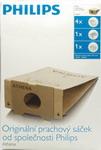 Набор пылесборники  + фильтры Philips