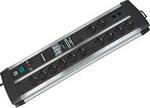 Сетевой фильтр Brennenstuhl Premium-Protect-Line 3м, 12 роз/заземл (1392000122)