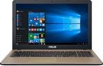Ноутбук ASUS X 540 SA-XX 002 T (90 NB0B 31-M 00790)