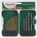 ������ Hammer 202-921 DR set No 21 1,5-10 mm ������, ������, 17��.