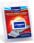 Лезвие для скребка Topperr