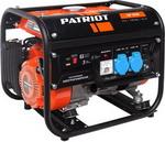 Электрический генератор и электростанция Patriot Электрический генератор и электростанция Patriot GP 1510