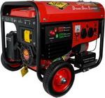 Электрический генератор и электростанция DDE DPPG 2801 E