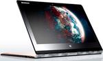 Ноутбук Lenovo Ноутбук Lenovo IdeaPad Yoga 3 Pro (80 HE 00 R9RK) золотистый