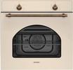 Встраиваемый газовый духовой шкаф Simfer