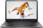 Hewlett-Packard 17-x 004 ur (W7Y 93 EA)