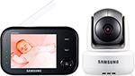 Видеоняня Samsung SEW-3037 WP