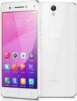 Мобильный телефон Lenovo IdeaPhone VIBE S1 DUAL SIM LTE (PA 200001 RU) белый