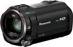 Цифровая видеокамера Panasonic HC-V 760 черный