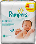�������� ������� Pampers Sensitive 224 ��