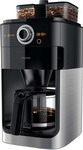 Кофеварка Philips HD 7762/00 Grind & Brew