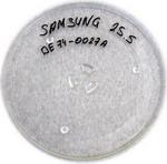 Тарелка для СВЧ Samsung Bimservice
