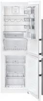 Двухкамерный холодильник Electrolux Двухкамерный холодильник Electrolux EN 93489 MW CustomFlex