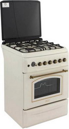 Газовая плита Ricci RGC 6030 BG