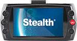 Автомобильный видеорегистратор Stealth