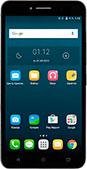 Мобильный телефон Alcatel 8050 D Pixi 4 8Gb черный