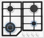 Встраиваемая газовая варочная панель Simfer