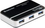 ������������ USB Defender QUADRO Quick USB3.0 83510