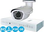 Комплект видеонаблюдения iVUE 1080 N-1MPX-1B