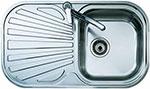 Кухонная мойка Teka STYLO 1 B 1D Lux