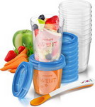 Посуда для детей Philips Avent SCF 721/20