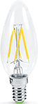 Лампа Philips Лампа Philips LEDClassic 5-50 W B 35 E 14 WW CL APR
