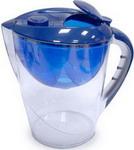 Кувшин Аквариус для жесткой воды синий (62026) со скидкой