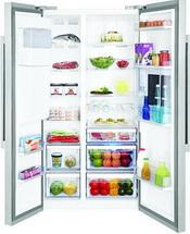 Холодильник Side by Side Beko