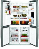 Многокамерный холодильник Beko