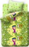 Комплект постельного белья Непоседа от Холодильник