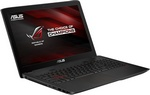 Ноутбук ASUS Ноутбук ASUS GL 552 VW-CN 479 T (90 NB 09 I3-M 05660)