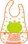 нагрудник Happy Baby CHILDREN'S BIB 16005