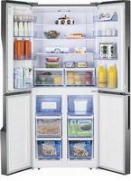 Многокамерный холодильник HISENSE