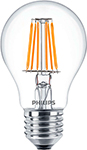 Лампа Philips Лампа Philips LEDClassic 6-70 W A 60 E 27 WW CL APR