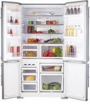 Многокамерный холодильник Mitsubishi Electric