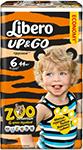 LIBERO - Up&Go экстра лардж 13-20 кг 44 шт   5515