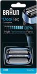 Braun CoolTec 40 B
