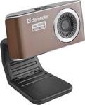 Web-камера для компьютеров Defender G-Iens 2693 FullHD 1080 p 2 МП 63693
